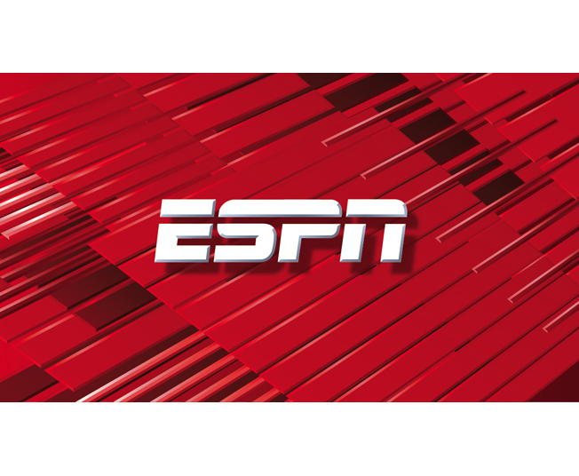 ESPN ABSTRACT GRAPHIC